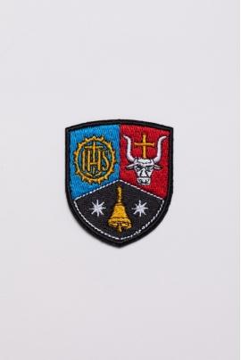 Kauno Jėzuitų gimnazijos emblema