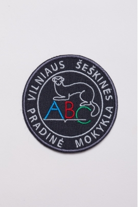 Vilniaus Šeškinės pradinės mokyklos emblema