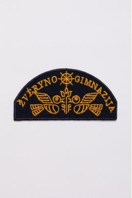 Vilniaus Žvėryno gimnazijos emblema