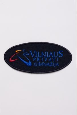 Vilniaus Privačios gimnazijos emblema
