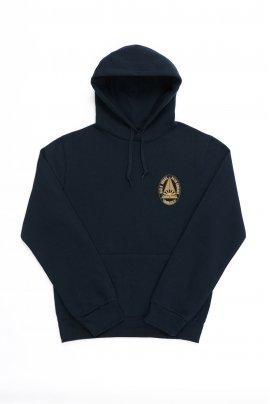 Kazlų Rūdos Kazio Griniaus gimnazijos džemperis su gobtuvu