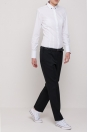 Women pants, black