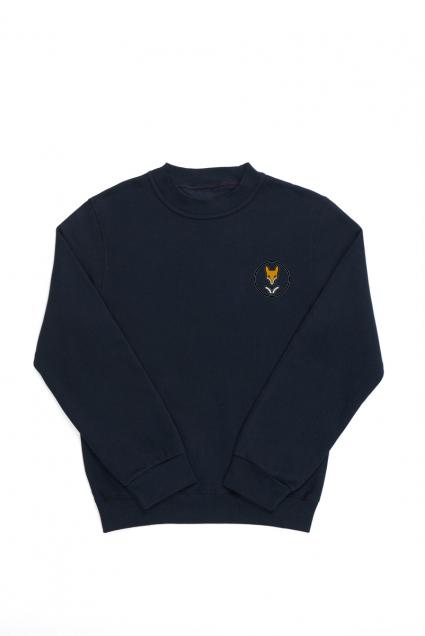 Kauno raj. Lapių pagrindinės mokyklos džemperis