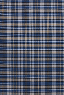 Skirt fabric semimanufacture