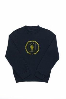 Vilniaus kunigaikščio Gedimino  progimnazijos džemperis