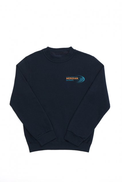 Vilnius International Meridian School pullover