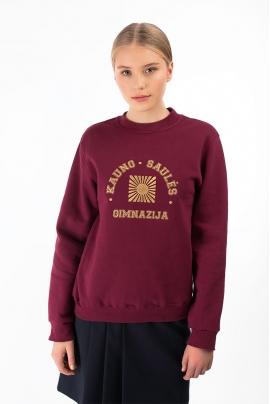 KSG pullover