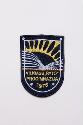 School patches