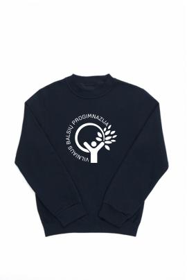 Vilniaus Balsių  progimnazijos džemperis