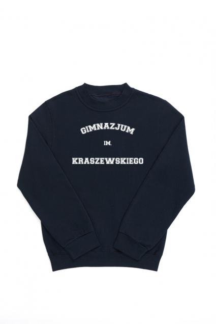 Vilniaus Juzefo Ignacijaus Kraševskio gimnazijos džemperis