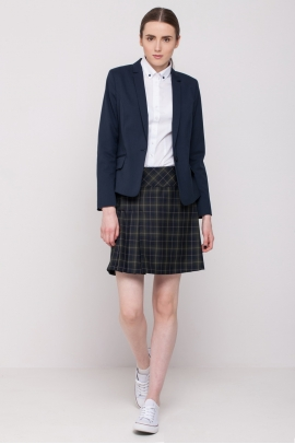 Women jacket, navy