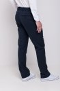 Men's pants, navy
